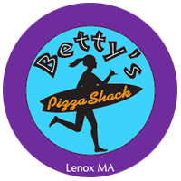 Betty's Pizza Shack